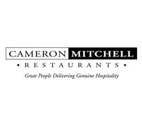 Cameron Mitchell Restaurants Logo